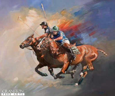 Duel by Jacqueline Stanhope.