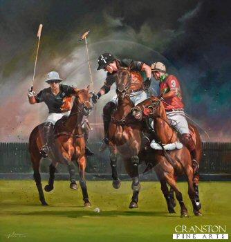 Fighting Spirit by Jacqueline Stanhope.