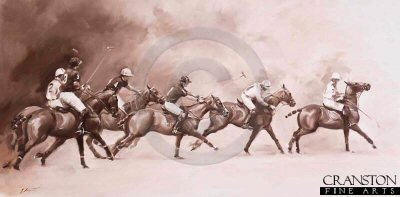 In Pursuit by Jacqueline Stanhope.