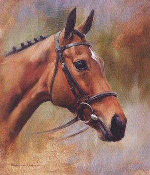 Rhinestone Cowboy by Jacqueline Stanhope.