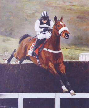 Moscow Flyer by Jacqueline Stanhope.