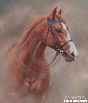 Dawn Approach by Jacqueline Stanhope.