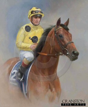 Postponed and Andrea Atzeni by Jacqueline Stanhope.