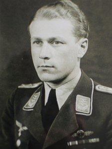 Karl-Fritz Schlossstein