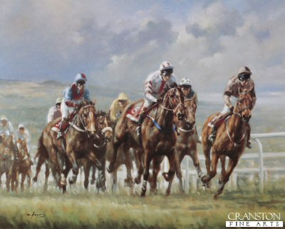Turning For Home by Graham Isom.