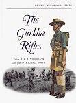 The Gurkha Rifles by J B R Nicholson & Michael Roffe.