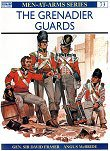 The Grenadier Guards by General Sir David Fraser & Angus McBride.