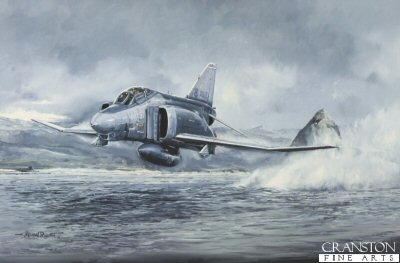 Phantom Thunder by Michael Rondot.