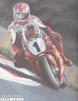 Superbike Super Champion by Michael Thompson.