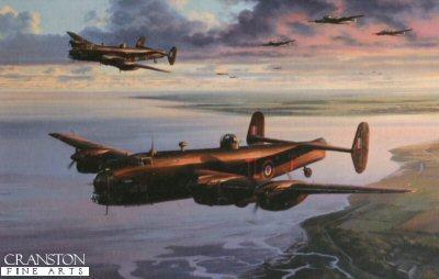 Pathfinder Halifax by Nicolas Trudgian. (AP)