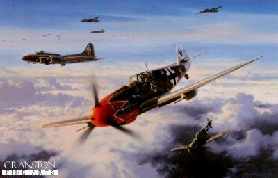 Eagle Attack by Nicolas Trudgian