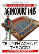 Agincourt 1415.