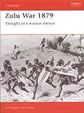 The Zulu War 1879.