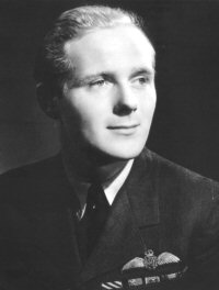Paddy Barthropp