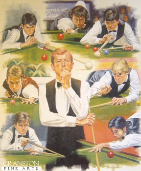 Kings of the Baize II by Peter Deighan