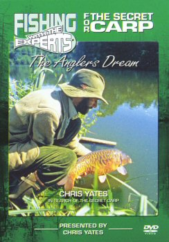 Fishing with the Experts - The Secret For Carp.