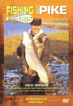 Fishing with the Experts - For Pike.