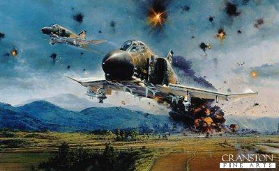 Phantom Strike by Robert Taylor.