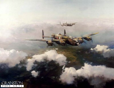 Lancaster by Robert Taylor.
