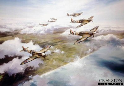 Tangmere Wing by Robert Taylor.
