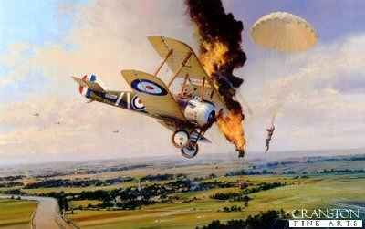 Balloon Buster by Robert Taylor.