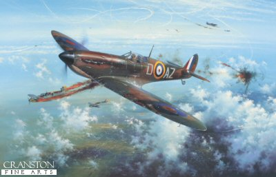 August Victory by Simon Atack.