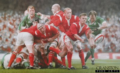 Grand Slam 2005 by James Owen. (Y)