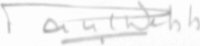 The signature of Air Commodore Paul Webb CBE DFC AE (deceased)