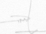 The signature of Lieutenant P M Lee