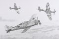 B0333P. Fw190�by Jason Askew. ......