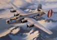 Part of a small print series of six American WW2 aircraft, signed by some of the great American pilots, some no longer with us. Cranston Fine Arts have purchased the last remaining stocks of this aviation series. ......