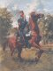 DHM818.  2nd US Cavalry 1862 by Jim Lancia.