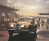 In August 1952 at the Montlhery circuit on France a Jaguar XK120 registration LWK707 became the first car ever to average over 100 mph for a week.  During this marathon event, three world records and five class records were broken.  The team was man......