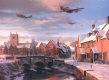 As the Autumn of 1944 turned to winter, the USAAF Eighth Air Force bombers were penetrating ever deeper into enemy territory, attacking distant targets in central and south-east Germany. Large formations of seven or eight hundred bombers, escorted by......