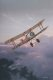 This painting was commissioned by Chris Davey, the aviation fiction author, for the cover of his latest novel Turners Defence. The image depicts Will Turner chancing upon a German Zeppelin early one morning over the coast of England. The book is the ......