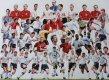 SPC123. Legends of English Football by Robert Highton. ......