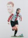 Matt Le Tissier is quite simply a legend of Southampton Football Club. Since making his debut in 1986, Matt played 462 games for the Saints scoring 209 goals (including 49 penalties out of 50!)