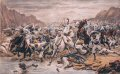VAR442.  Victory at Candahar by Stanley Berkeley. ......