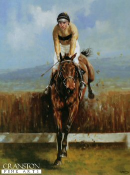 Arkle by Graham Isom.