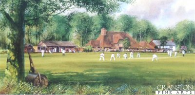 The Taverners by Terry Harrison. (B)