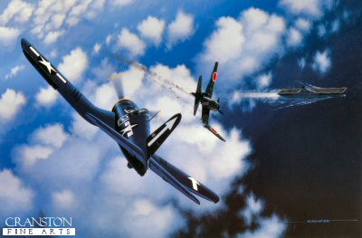 Angels of Okinawa by Stan Stokes.