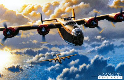 Liberators by Stan Stokes.