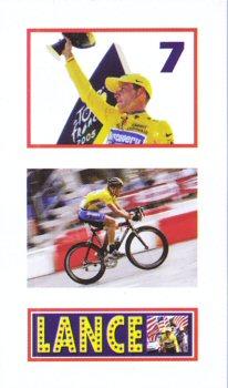 Lance Armstrong (Photograph)