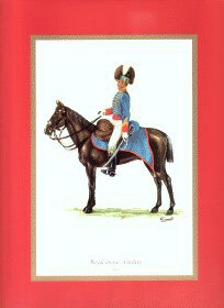 The Royal Horse Artillery by Malcolm Greensmith.