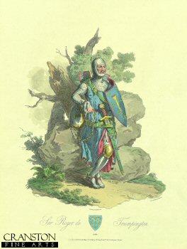 Sir Roger de Trumpington.