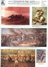 Cranston Fine Arts Military Art Catalogue (Volume 2)