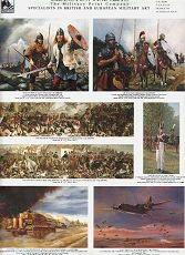 Cranston Fine Arts Military Art Catalogue (Volume 6)