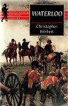 Waterloo by Christopher Hibbert.