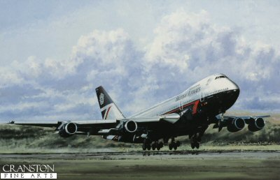 747 Classic by Michael Rondot.